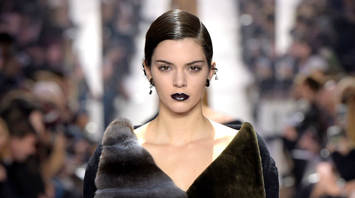 Our Favourite Autumn-Winter '16 Beauty Trends