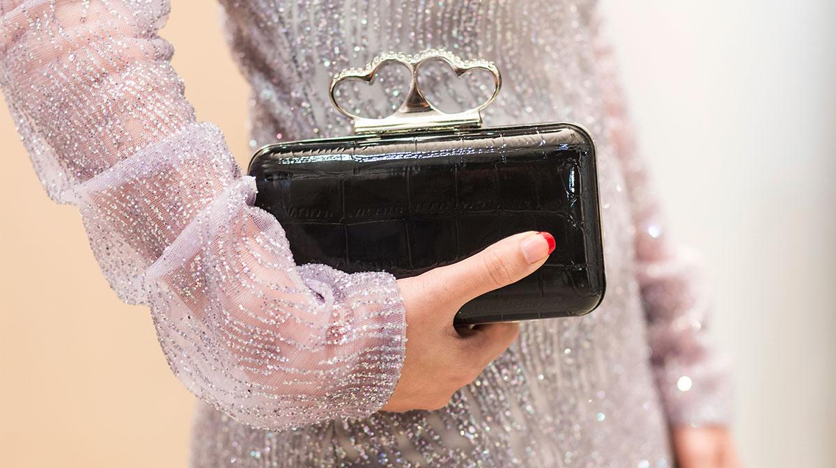 Handbag Essentials For An Event