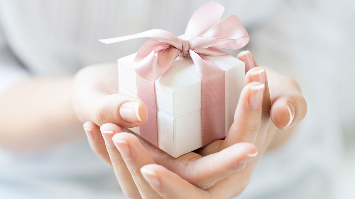 All Wrapped Up- The Best Beauty Gift Sets