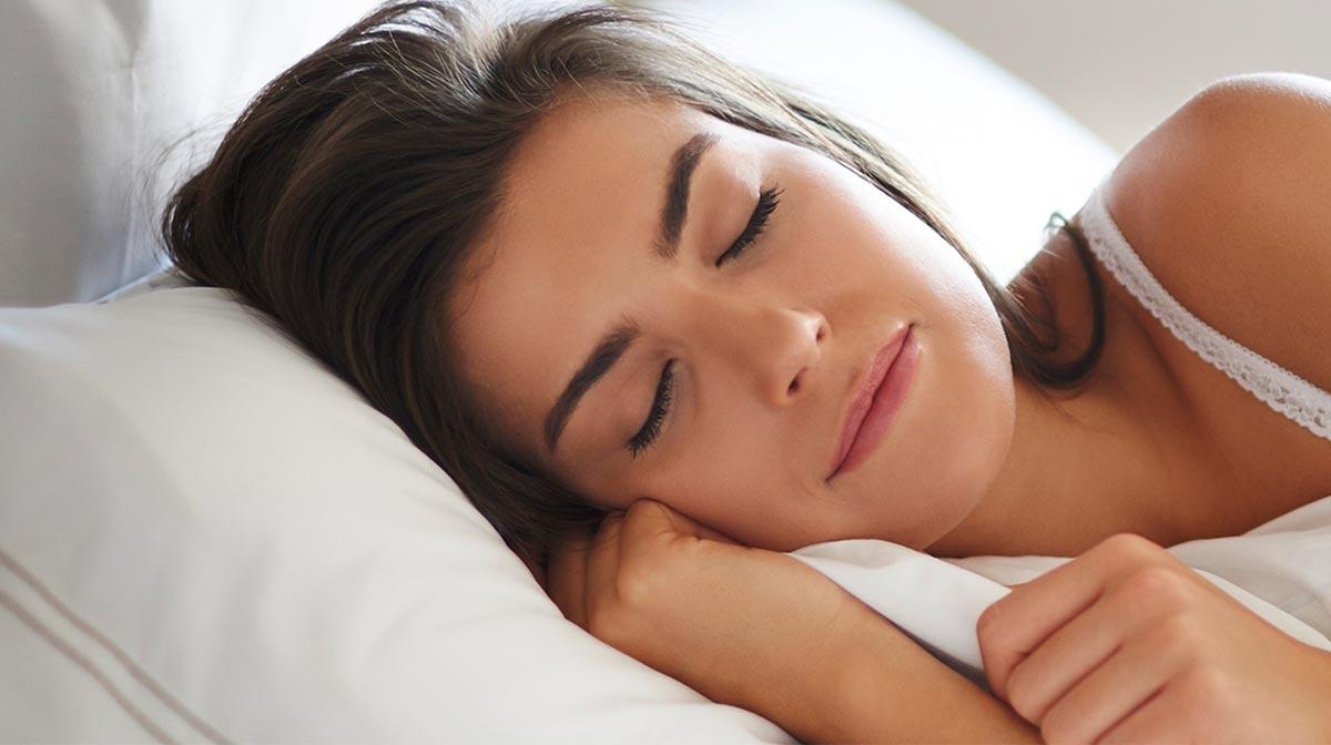 Top 5 Beauty Sleep Tips