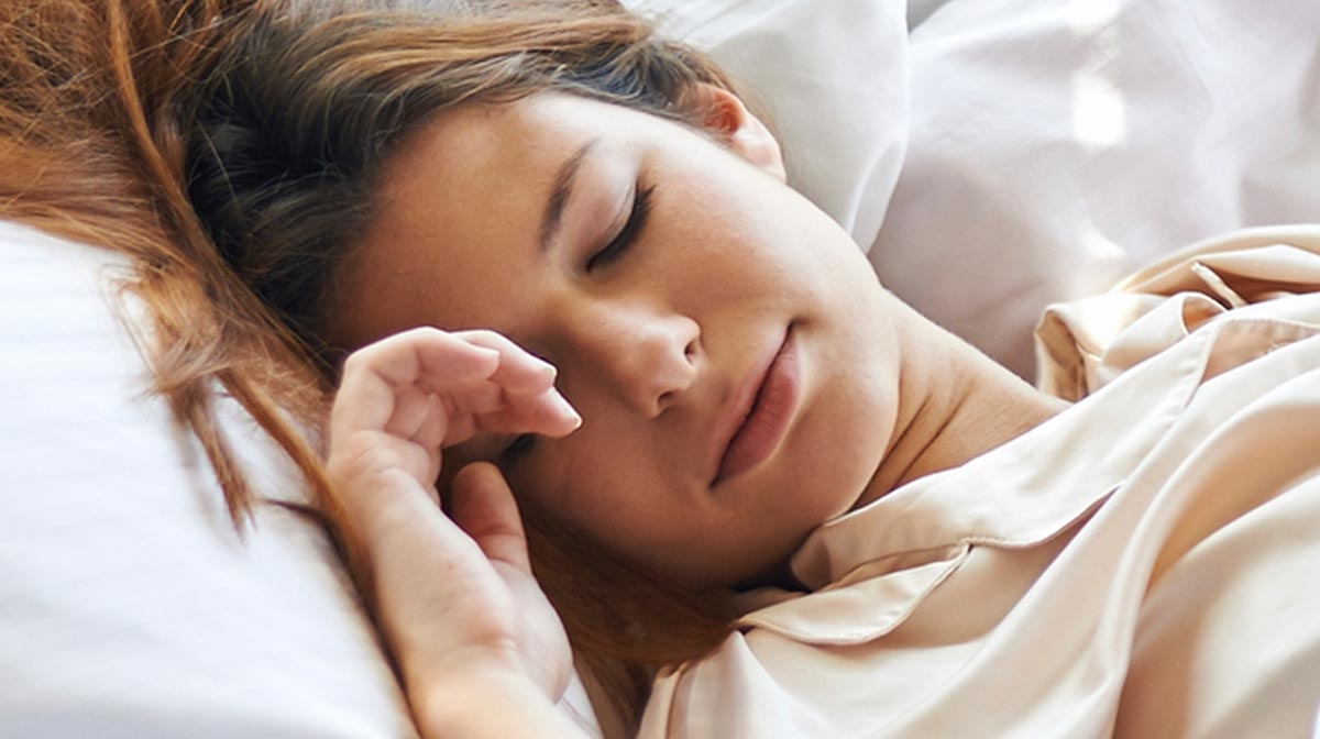 Why Sleep Matters with This Works