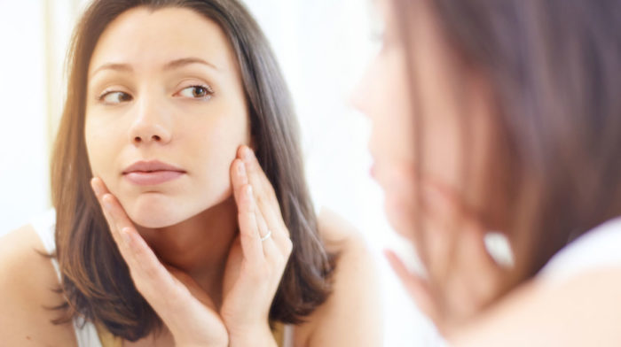 Peptides and Skincare