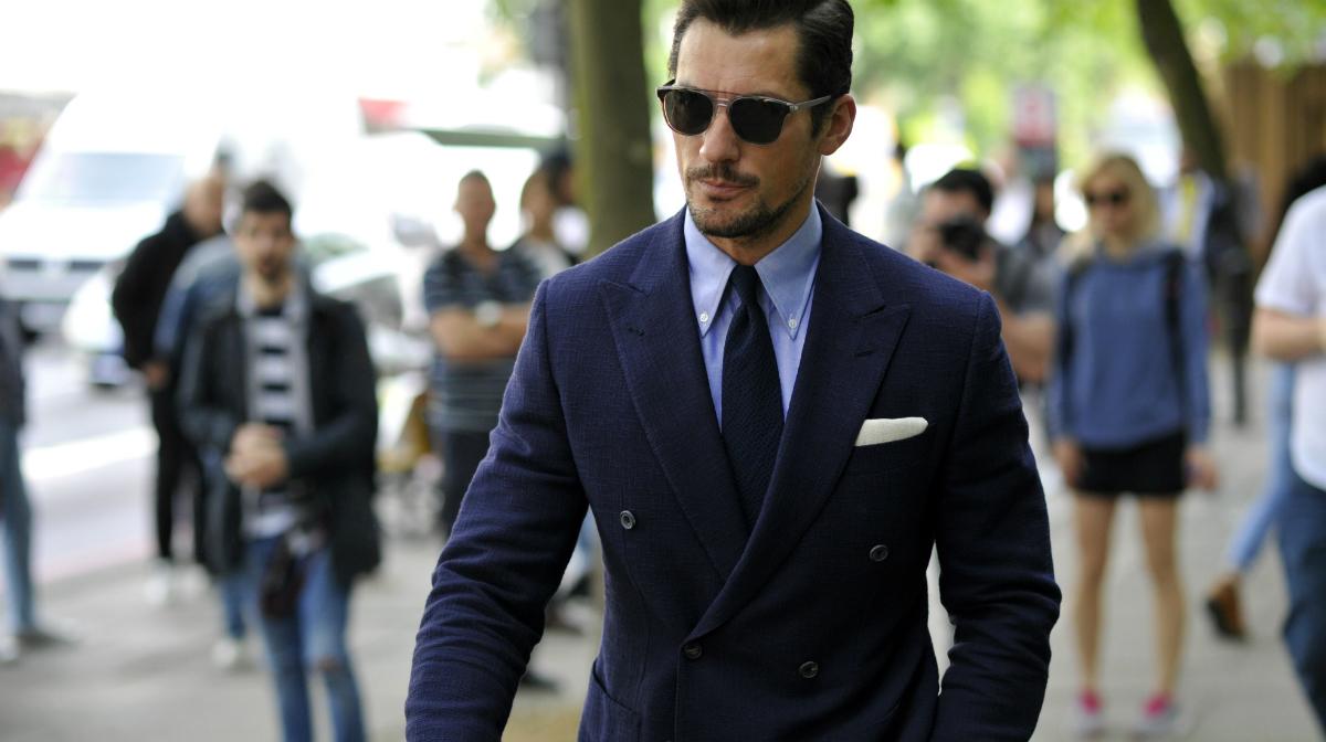 Male Model Secrets After The Catwalk