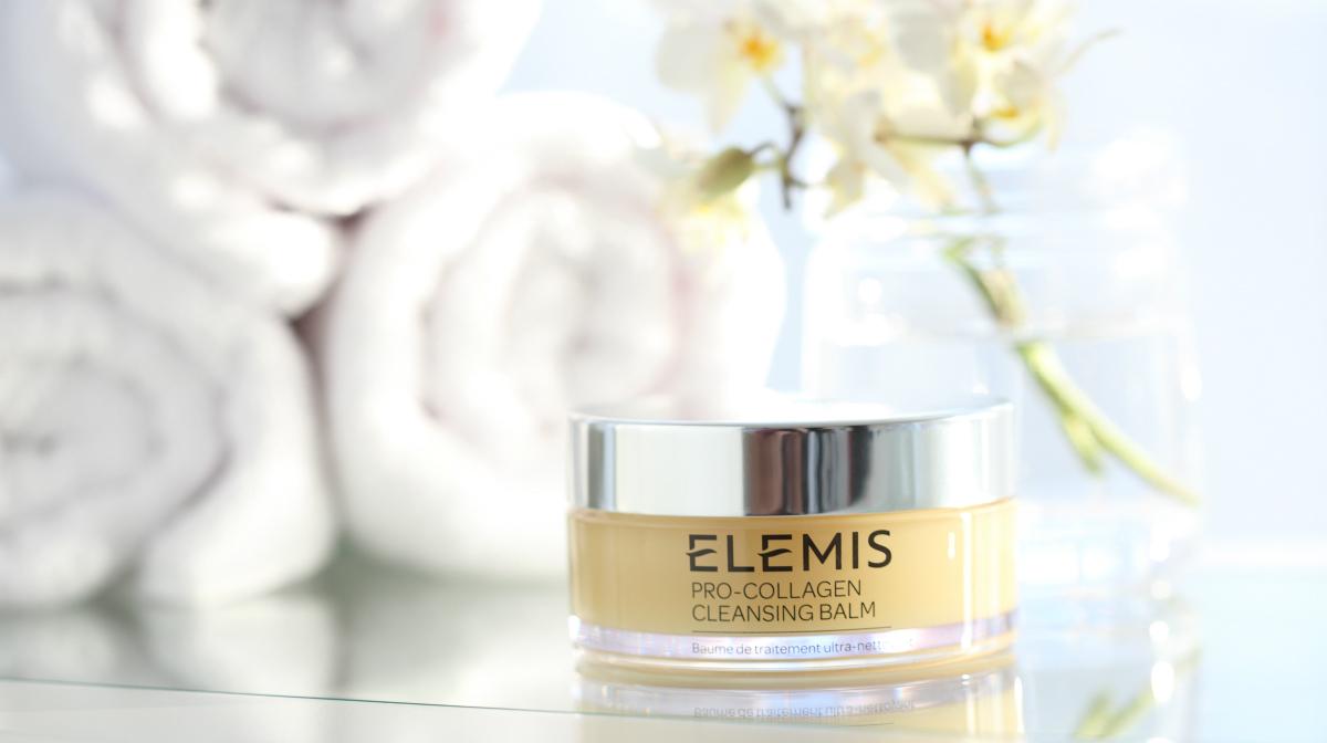 Iconic Brand Focus: ELEMIS