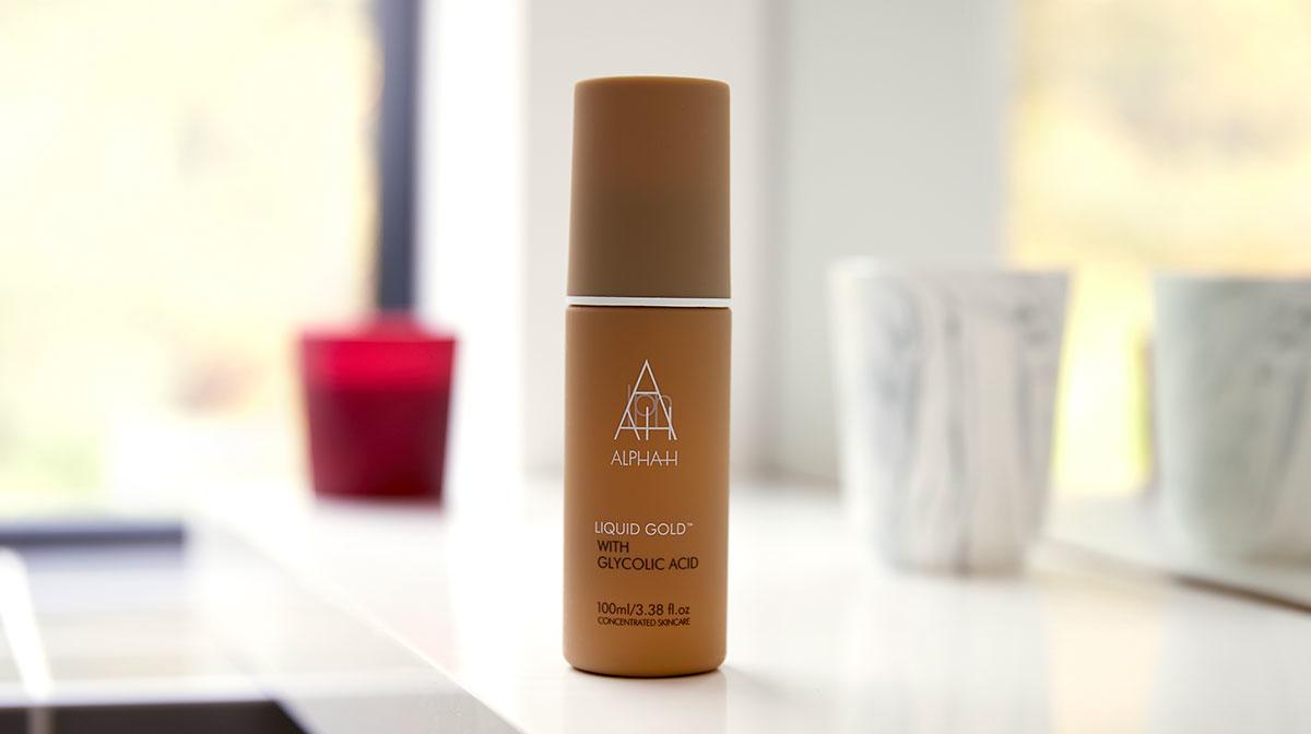 Iconic Innovation: Alpha H Liquid Gold