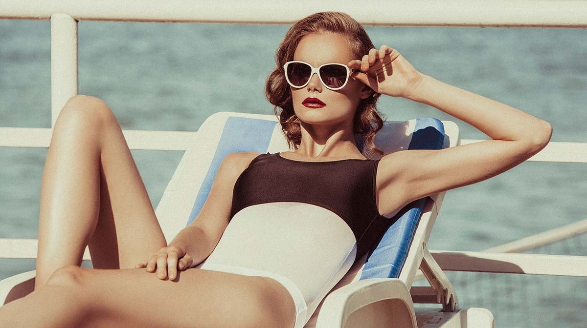 Beauty Through The Ages: The History Of Tanning