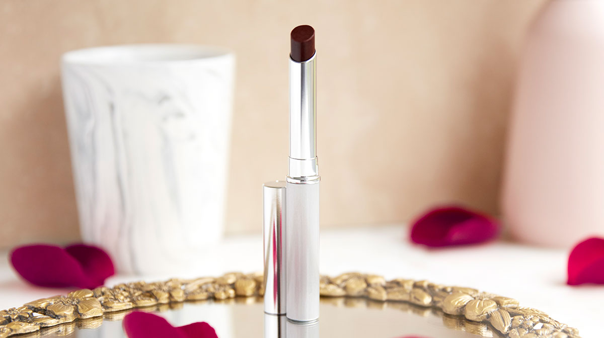 The Making of an Icon: Clinique Almost Lipstick in Black Honey