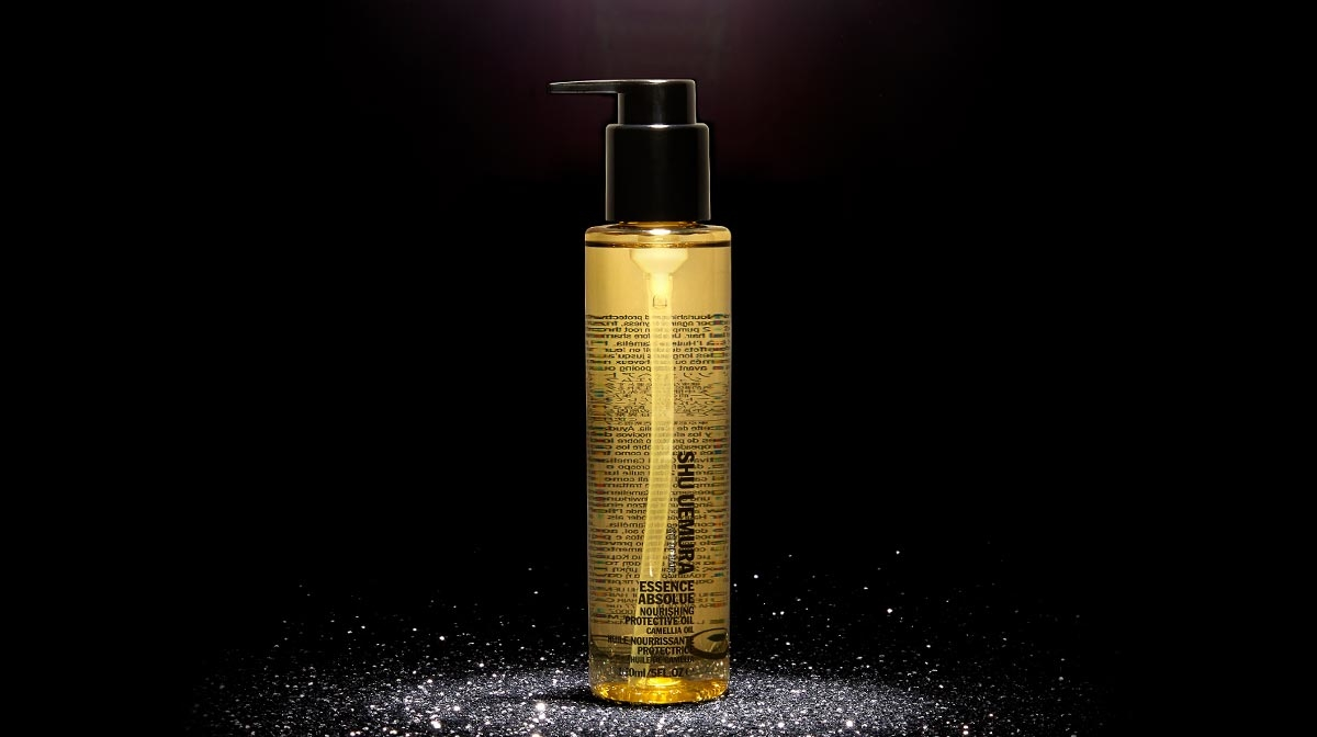 Beauty In The Spotlight: Shu Uemura Essence Absolue
