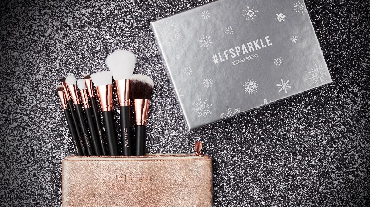 The lookfantastic Beauty Box Black Friday Exclusive