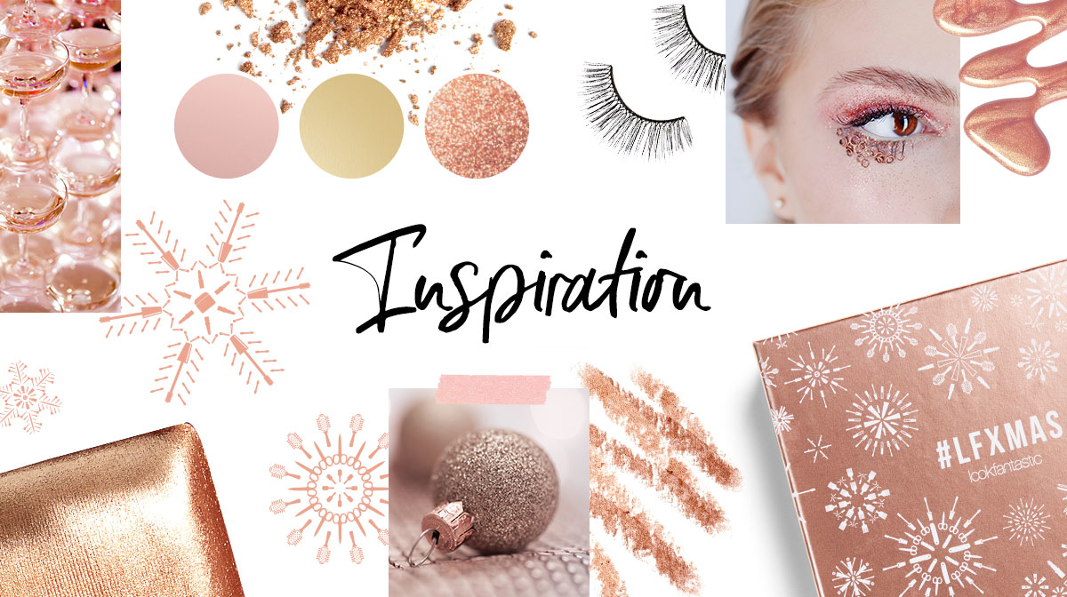 Inspiration Behind The #LFXMAS Beauty Box