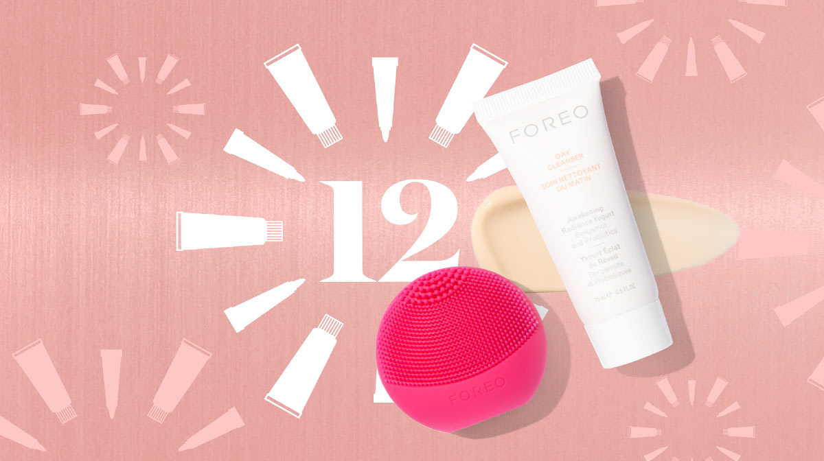 Winter Skincare: Day 12 – How To Deep Cleanse Your Skin With FOREO