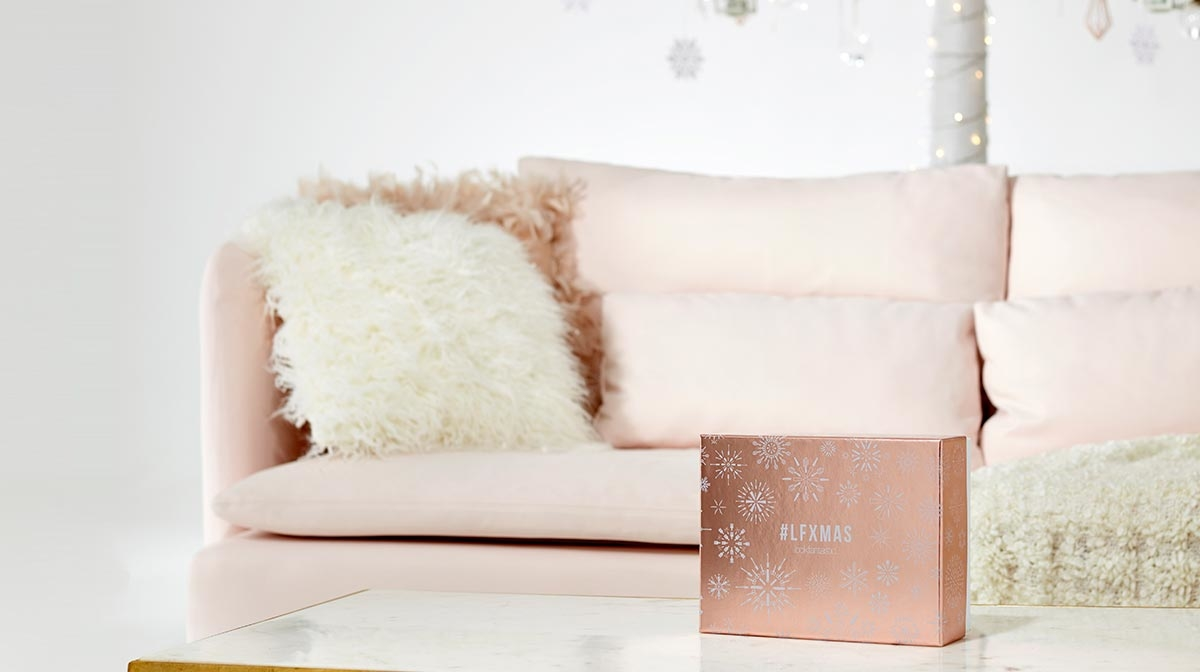 The Lookfantastic Rose Gold Gift Guide