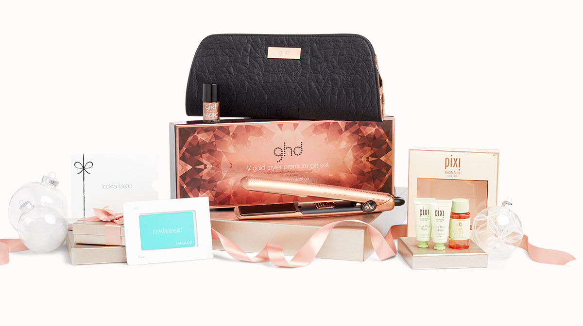 Beauty Unwrapped: The Best Christmas Gifts For Her