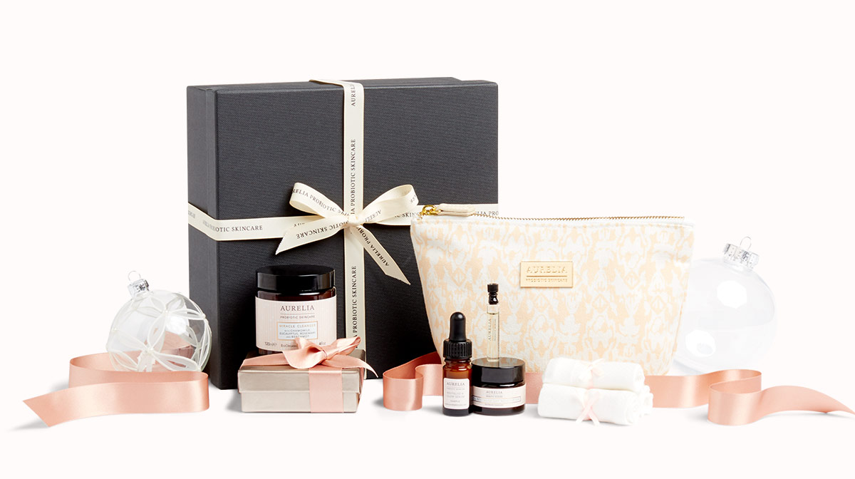 Beauty Unwrapped: The Natural and Organic Beauty Gift Guide