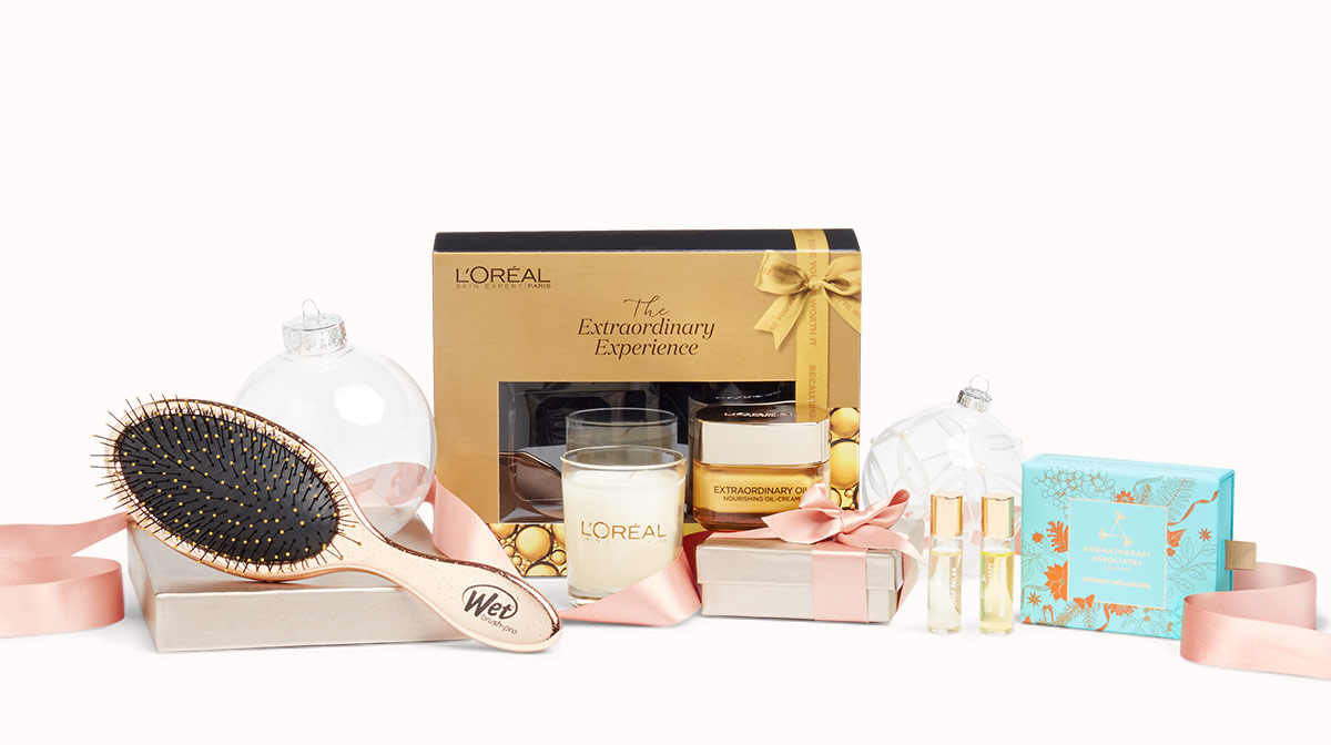 Beauty Unwrapped: Gifts on a Budget