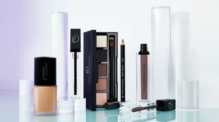 Mix Up Your Makeup: Try Something New with High Definition