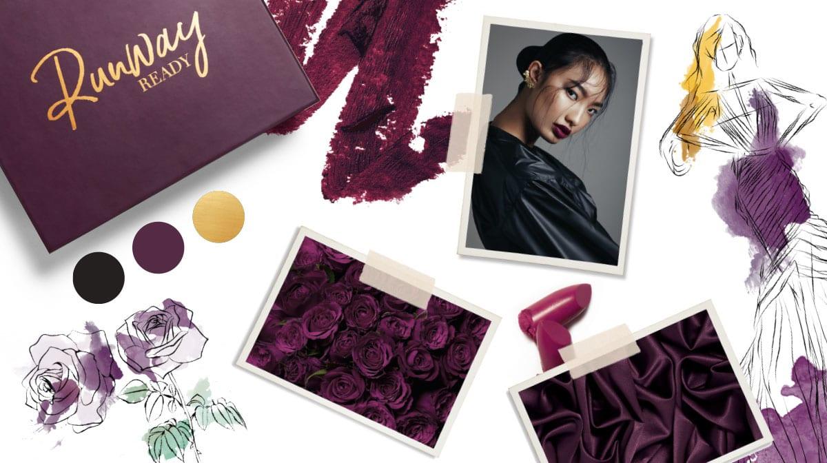 A Sneak Peek of the February Beauty Box