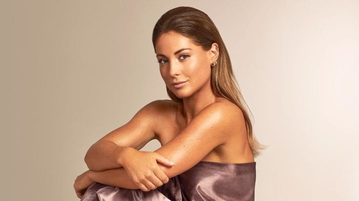 The Luxe Of Love: Naughty in the Nude with Louise Thompson