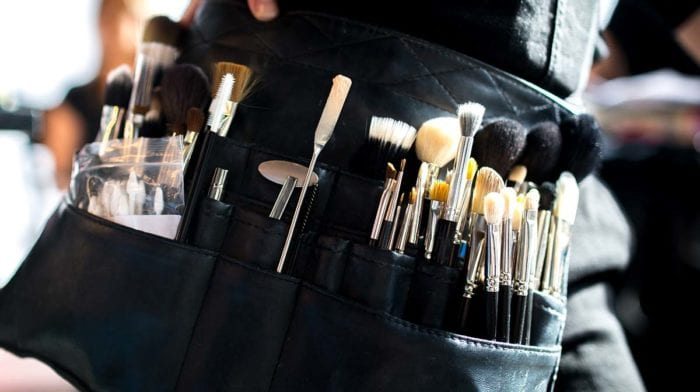 Get a Makeup Brush Kit Worthy of a Pro