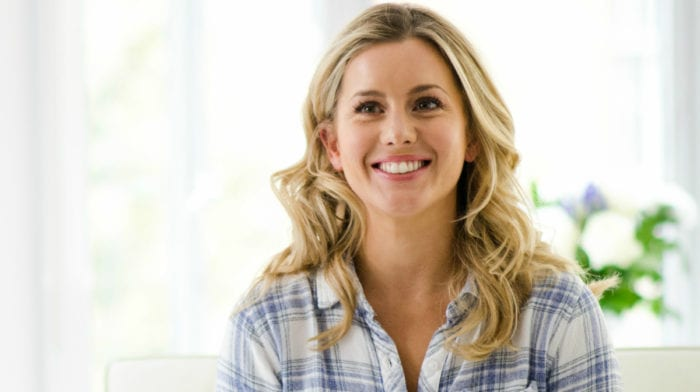 Beauty Tips and Secrets from Caggie Dunlop