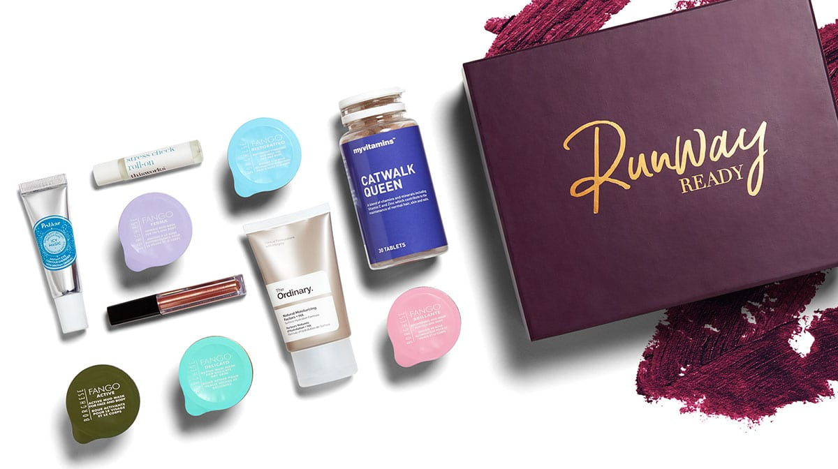 What is Inside the February Beauty Box?