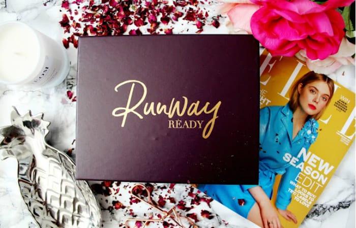 lookfantastic February beauty box