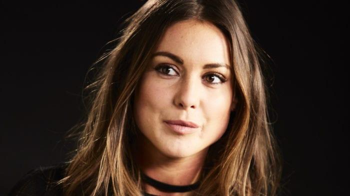 Louise Thompson's Beauty Goals