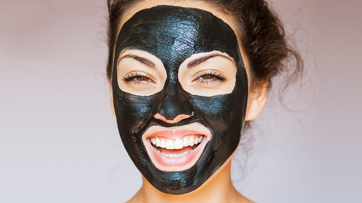 Why You Need To Introduce A Charcoal Face Mask Into Your Routine