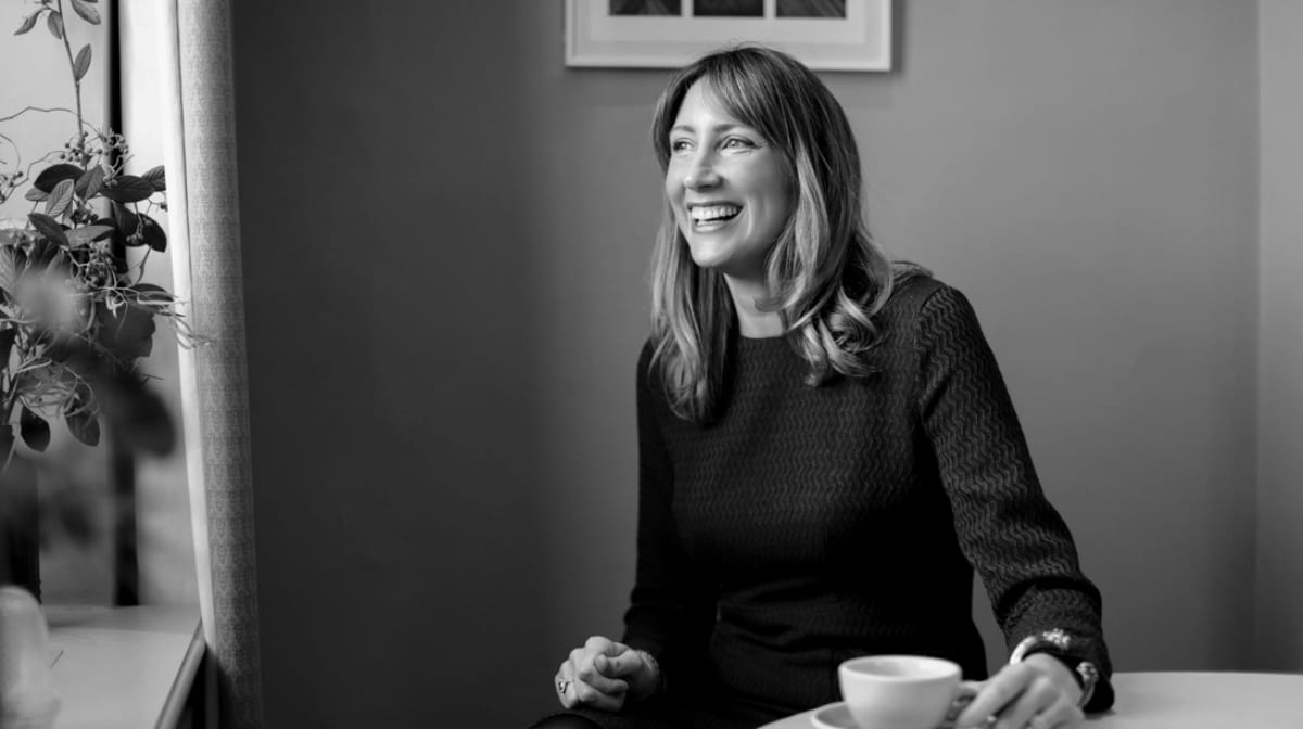 Powerful Women: Claire Vero, Aurelia Probiotic Skincare