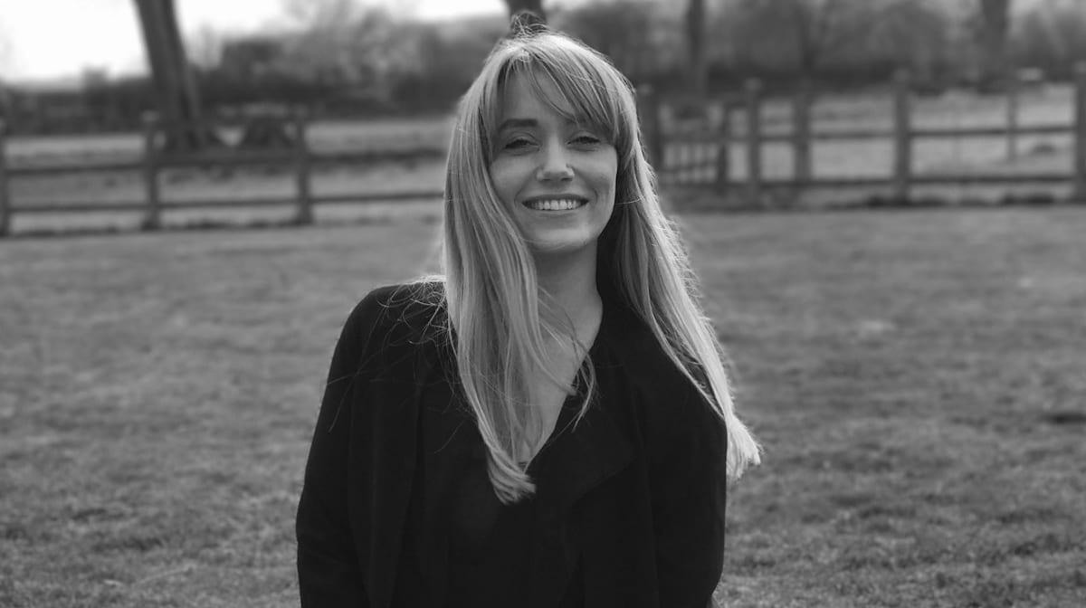 Powerful Women: Sophie Lansbury, Illamasqua