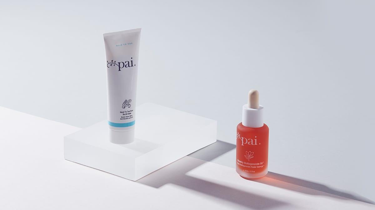 Pai Skincare: An Organic Approach To Beauty