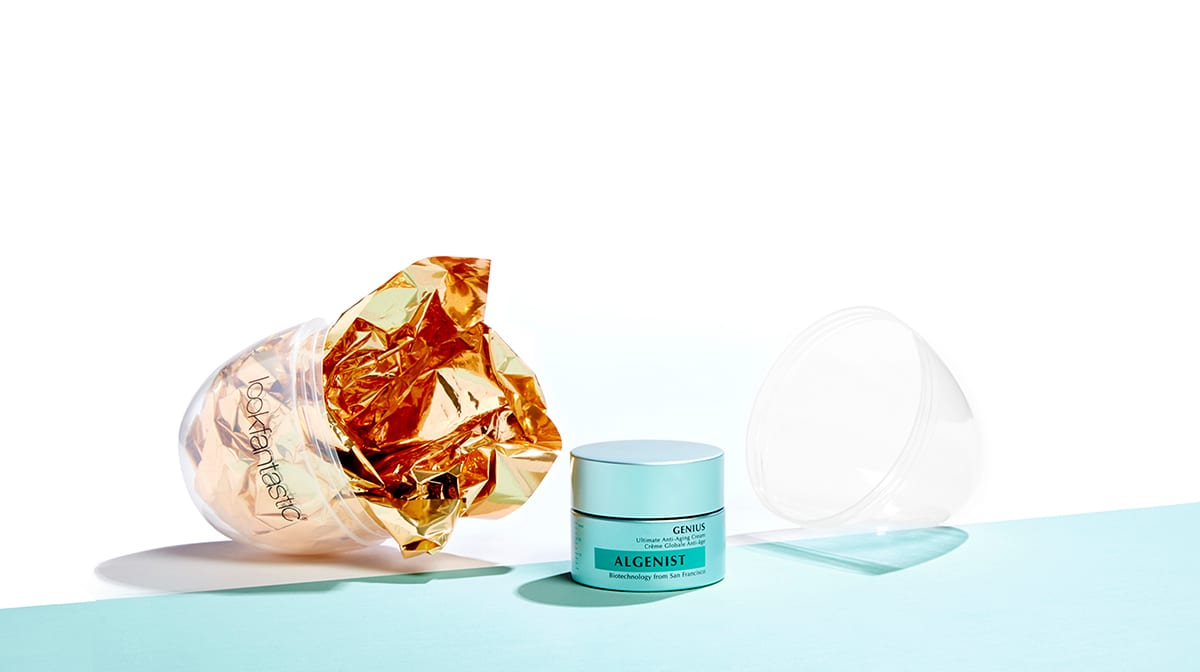 An Introduction To Algenist: Anti-Ageing Skincare