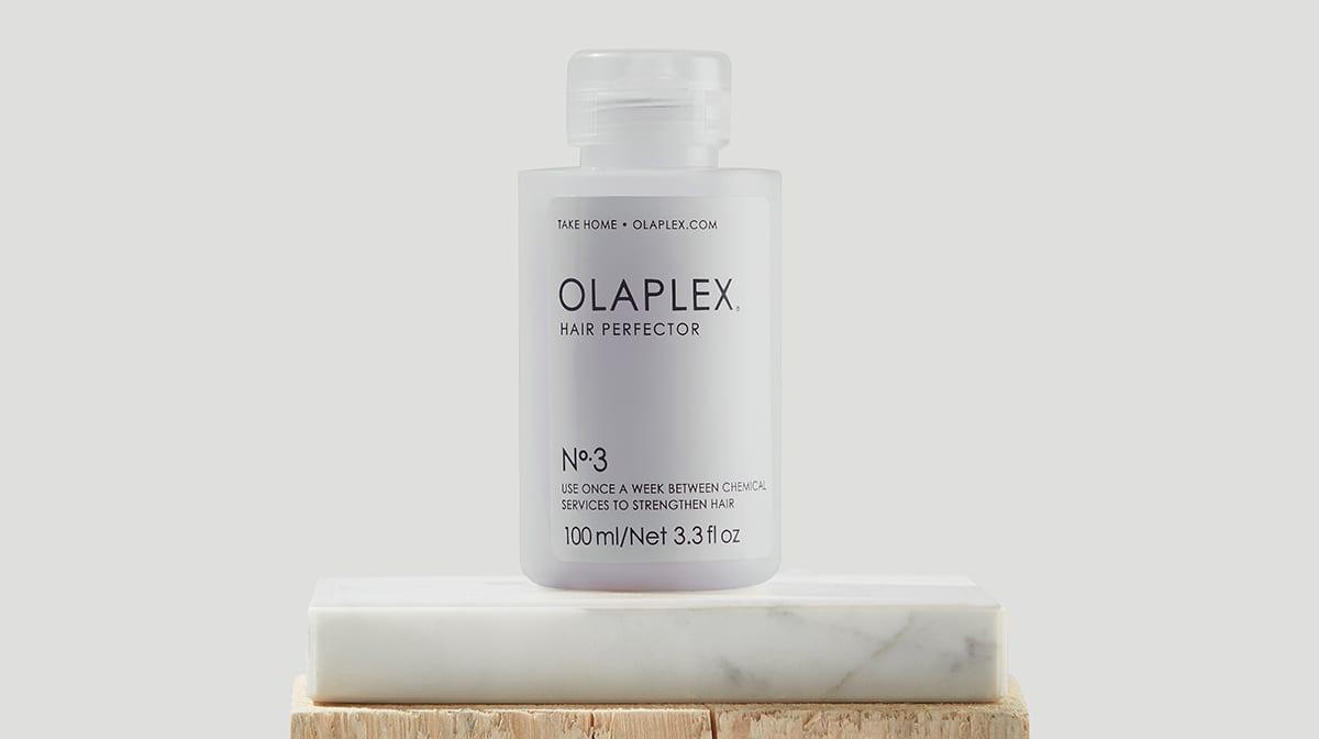 Why Use An Olaplex Treatment?