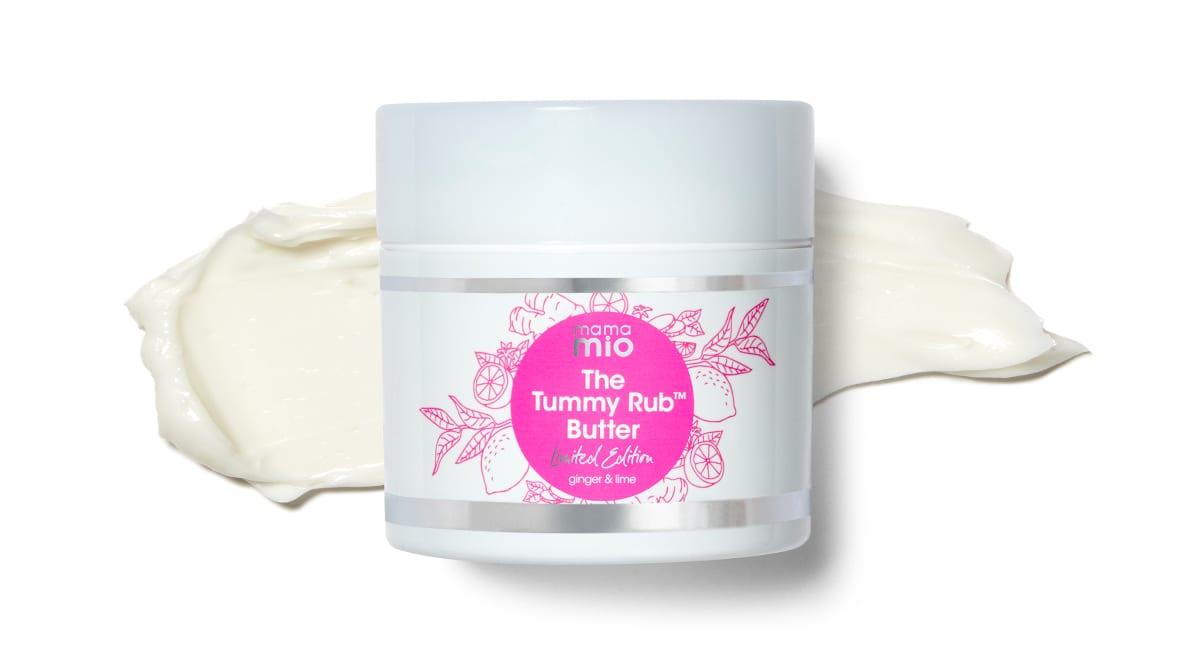 New In: Mama Mio Skincare Essentials