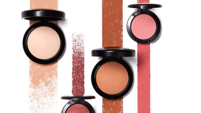 Find Your Perfect MAC Blush