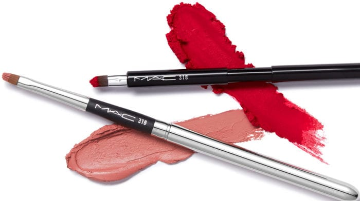 The MAC Makeup Brush Bible