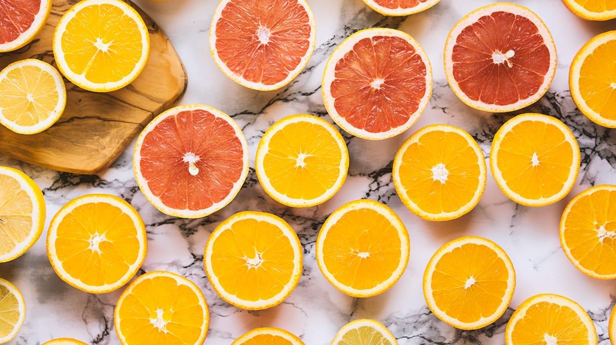 The Skincare Benefits of Grapefruit