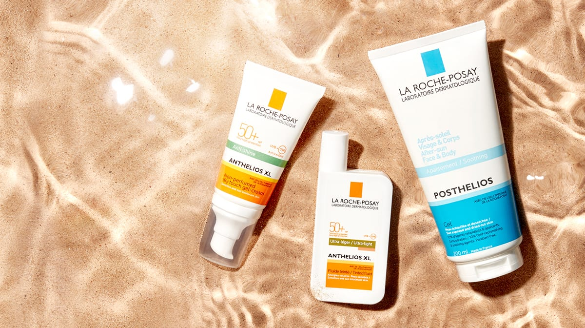 The Best Suncare Products