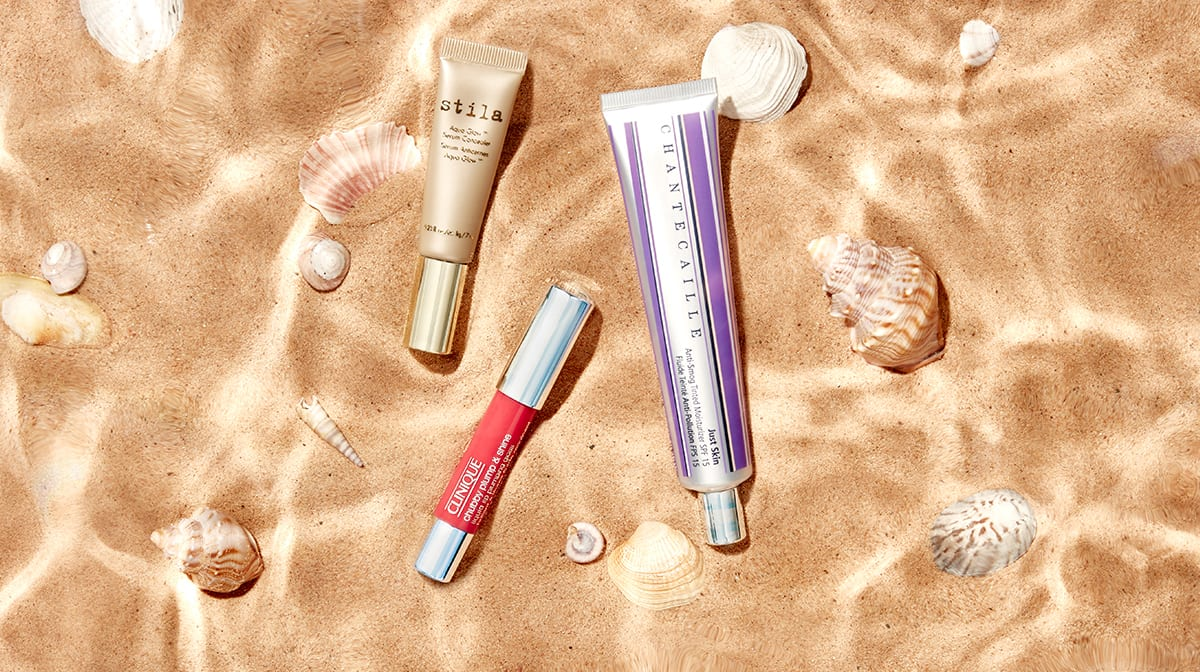 The Beauty Swaps to Make This Summer