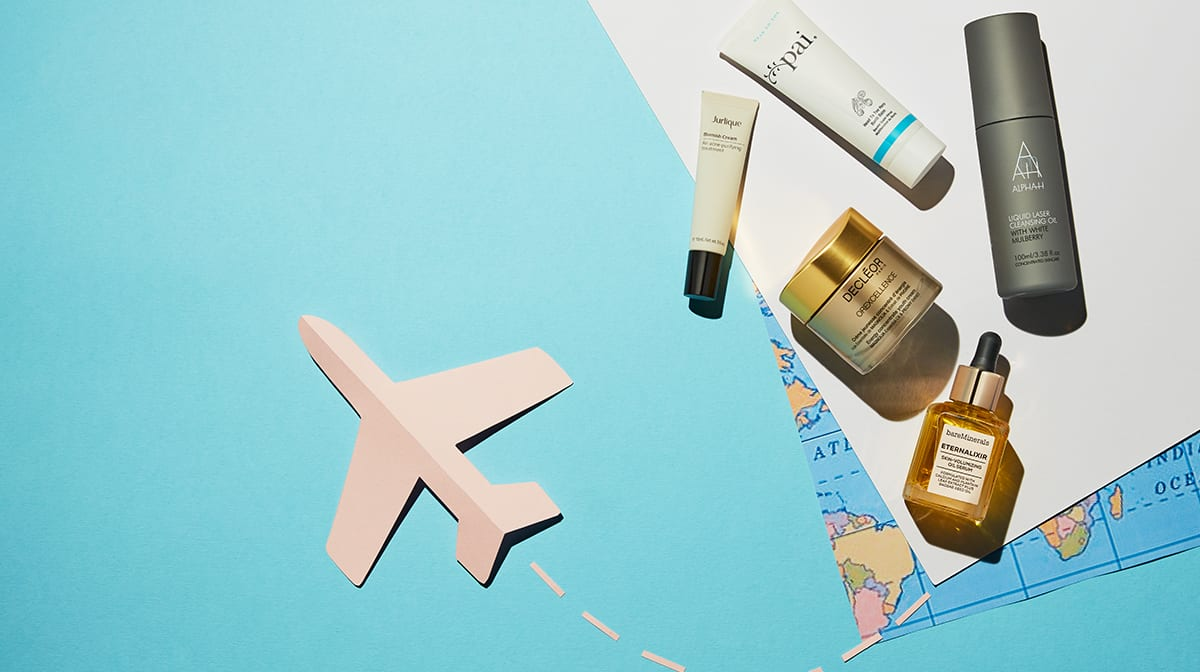 5 Global Beauty Ingredients To Add Into Your Routine