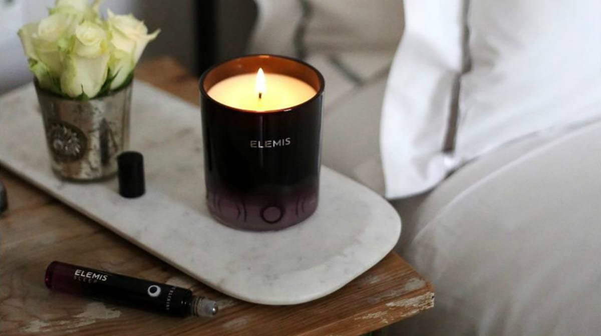 How to Relieve Stress with ELEMIS
