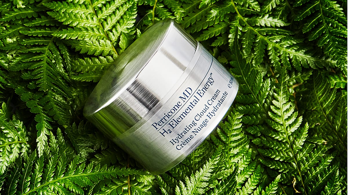 Why Perricone's Hydrating Cloud Cream is the Perfect Moisturiser