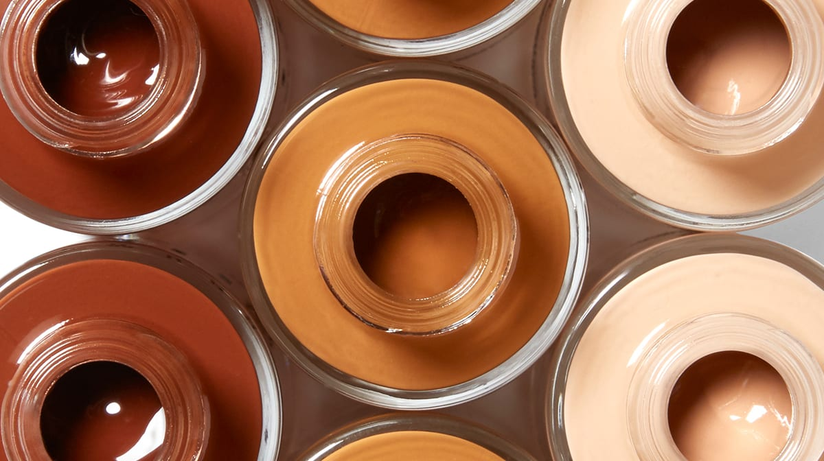 What is the perfect Bobbi Brown foundation for you?