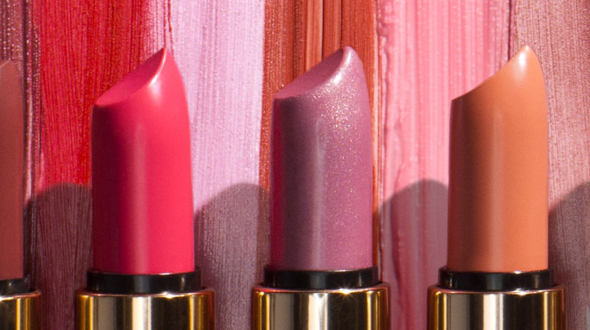 Perfect your Pout with a Bobbi Brown Lipstick