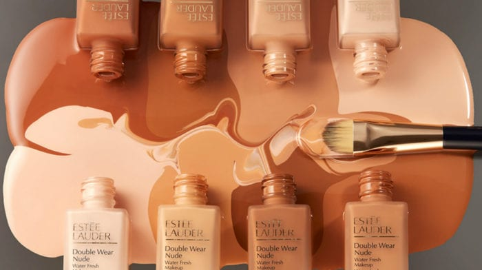 Estée Lauder Double Wear Nude Water Fresh: The Only Foundation You Need This Month