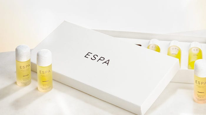 Introducing ESPA Skincare
