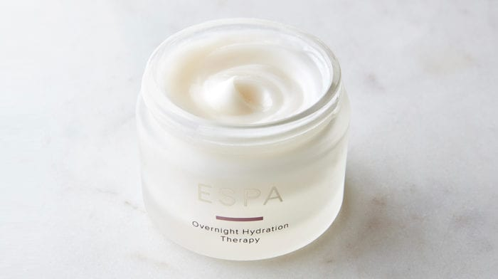A Natural Sleep Aid Routine with ESPA