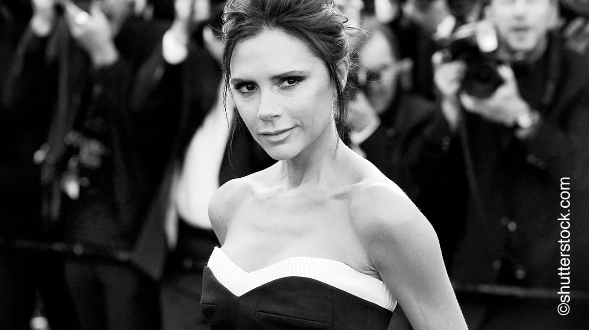 What Skincare does Victoria Beckham use?