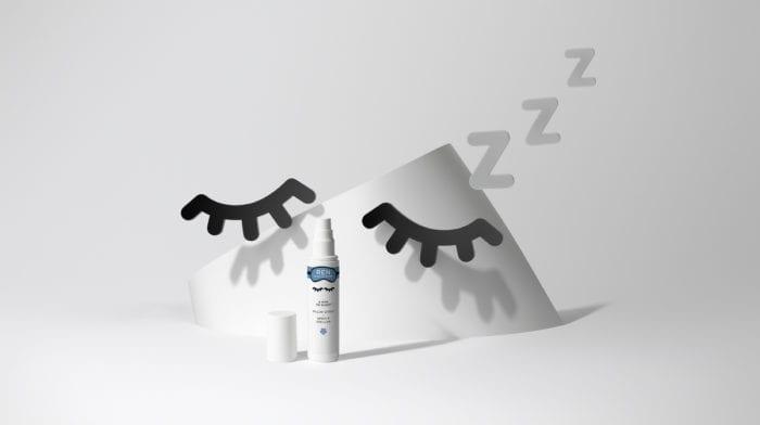 REN's Secret to a Good Night's Sleep…