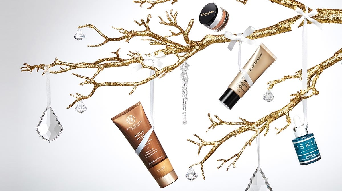 The Beauty Essentials you need this Winter